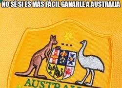 Enlace a Chile, ten compasión de Australia