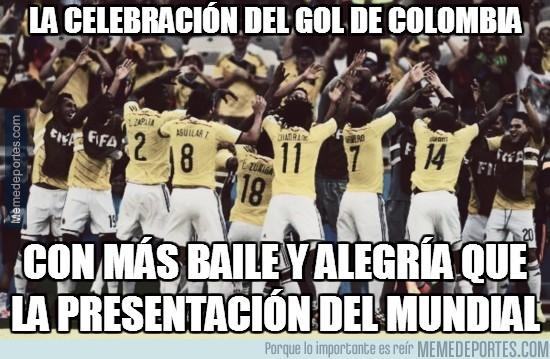 336541 - Menudo ritmo los de Colombia