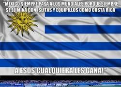 Enlace a Humildad para los uruguayos