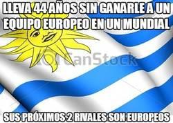 Enlace a Esto no pinta muy bien para Uruguay :(