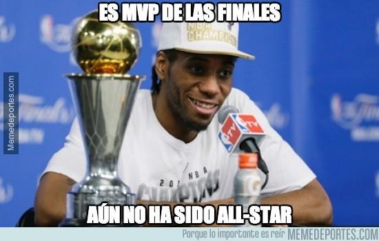 338484 - Es MVP de las finales