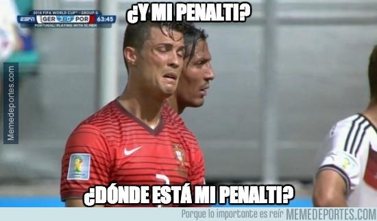 338914 - ¿Y mi penalti?