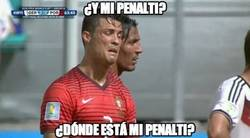Enlace a ¿Y mi penalti?