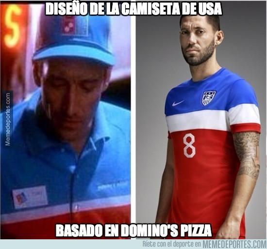 339784 - Domino's Pizza en el Mundial