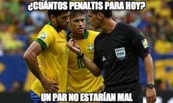 Enlace a ¿Cuántos penaltis para hoy?