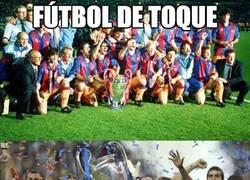 Enlace a DEP Fútbol de toque [1992-2014]