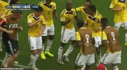 Enlace a GIF: Ésta es la alegría de los colombianos tras su pase a octavos