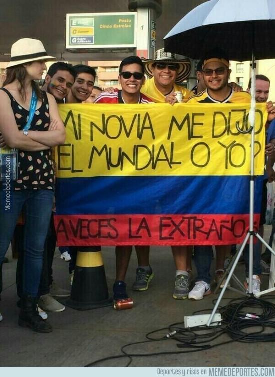 342520 - Qué cachondos estos Colombianos