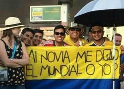 Enlace a Qué cachondos estos Colombianos