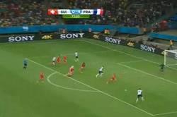 Enlace a GIF: Sissoko marca el 5 para Francia #CANDIDATOS