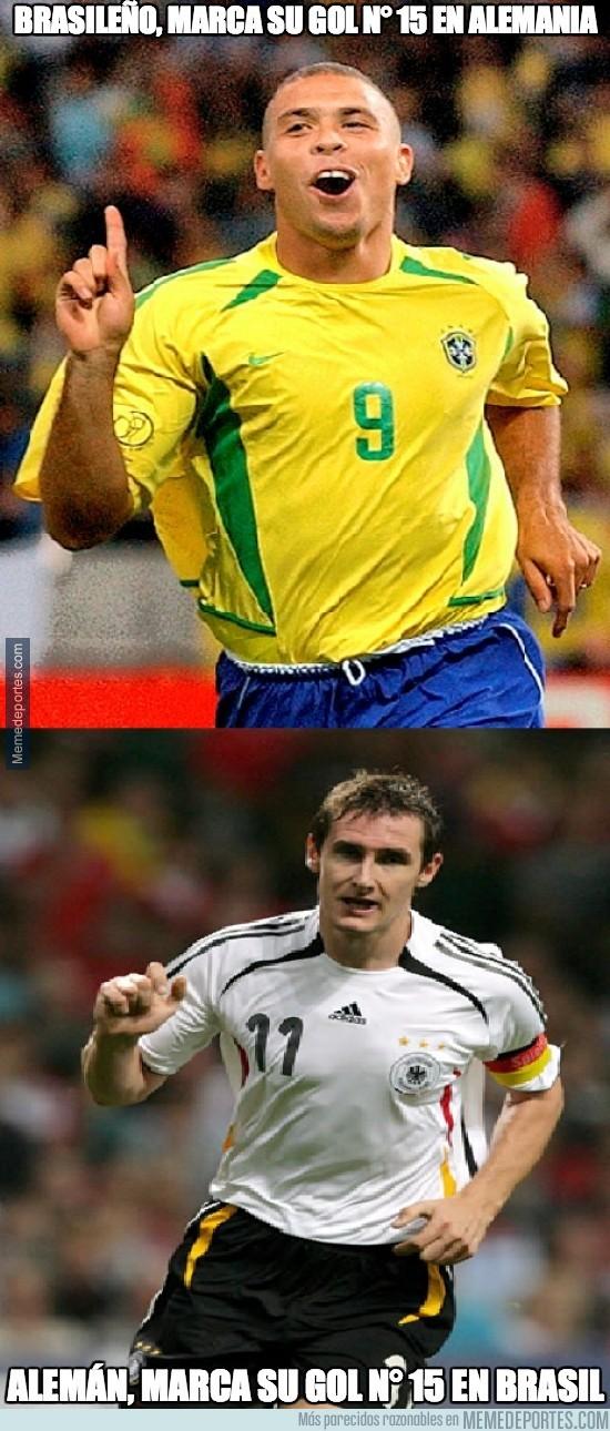 344498 - Parecidos razonables entre Klose y Ronaldo