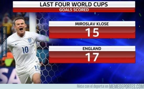 344655 - Klose vale casi una Inglaterra