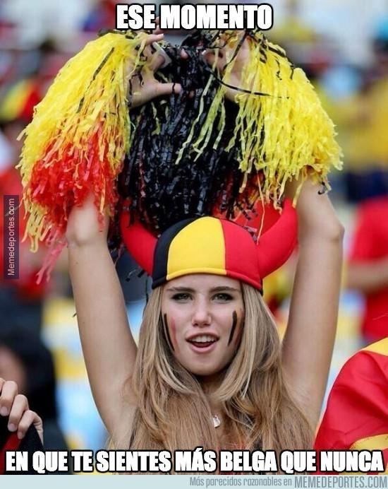 345173 - ¡Viva Bélgica!