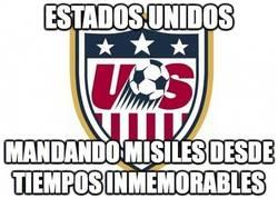 Enlace a ¡Menudo misil de Estados Unidos!
