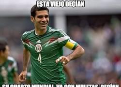 Enlace a Márquez comanda a México hacia octavos