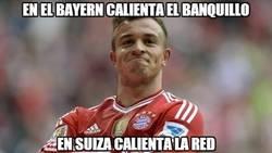 Enlace a En el Bayern calienta el banquillo