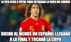 Enlace a Habrá un español en la final