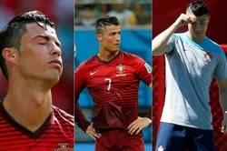 Enlace a ¿Por qué os reís de Cristiano? Ha hecho un hat-trick este mundial. De peinados