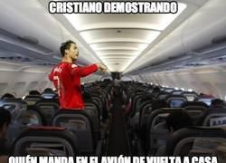Enlace a ¿Quién manda en el avión?