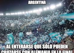 Enlace a Ésta es la bestia negra de Argentina