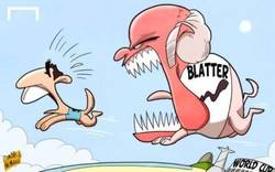 Enlace a Otro punto de vista de la sanción de la FIFA a Suárez