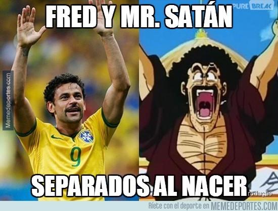 349789 - Fred y Mr. Satán