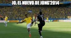 Enlace a Jo, el nuevo De Jong'2014