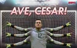 Enlace a ¡Ave César!