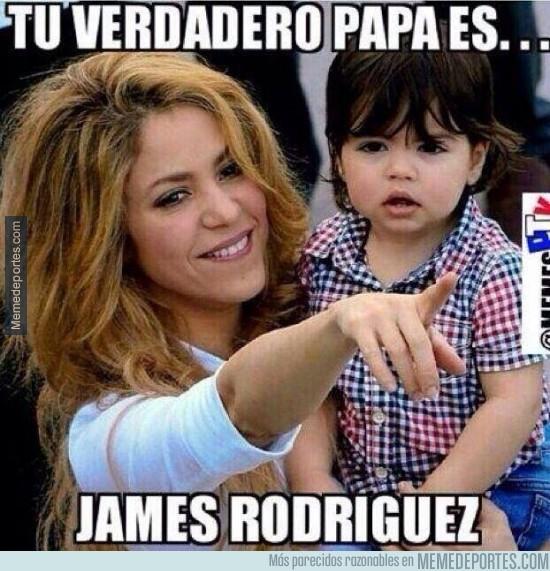 350221 - Shakira más colombiana que nunca