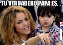 Enlace a Shakira más colombiana que nunca