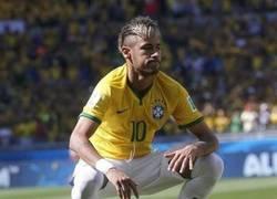Enlace a Ésta es la mejor ronda de chops de Neymar