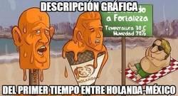 Enlace a Descripción gráfica del Holanda-México