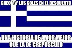 Enlace a Grecia y los goles en el descuento