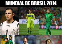 Enlace a Mundial de Brasil 2014