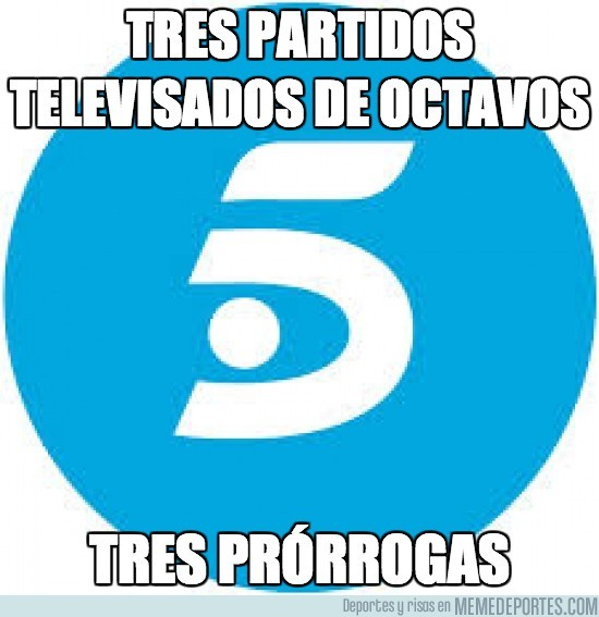 351812 - Telecinco, tres de tres
