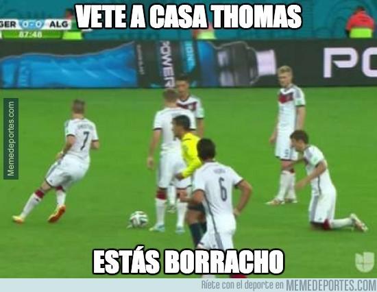 351875 - Vete a casa Thomas