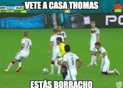 Enlace a Vete a casa Thomas