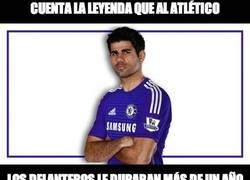 Enlace a ¡Diego Costa al Chelsea!