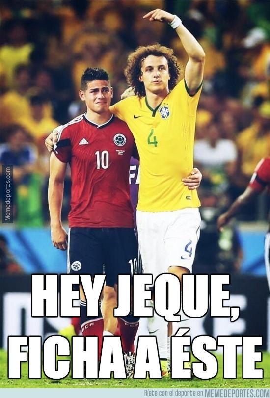 354099 - Hey jeque, ficha a éste