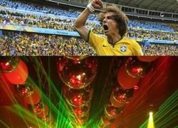 Enlace a Ronda de CHOPS de David Luiz