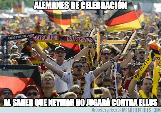 354248 - Neymar dice adiós al Mundial