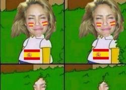 Enlace a Shakira y sus constantes cambios de opinión