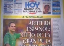 Enlace a Mientras tanto en Colombia...