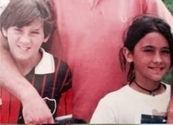 Enlace a Existe un caso documentado de alguien que salió de la friendzone: Lionel Messi