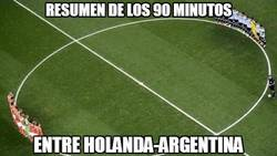 Enlace a Un buen resumen del Holanda-Argentina