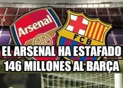 Enlace a Empieza la venganza del Barça