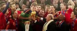 Enlace a [REMEMBER] Hoy se cumplen 4 años del momento más brillante de la historia de la selección española
