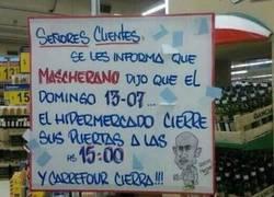 Enlace a Lo que Mascherano dice va a misa