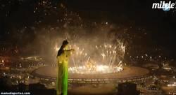 Enlace a GIF: Espectacular imagen de Maracaná