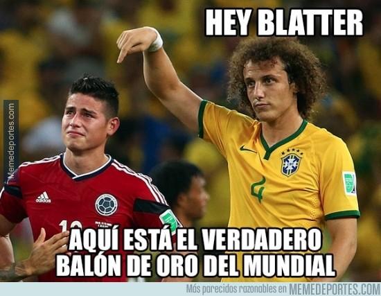 361888 - Blatter, que no te enteras